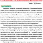 Confiram a edição nº 23 do IMA – O Jornal