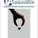 Lançada nova edição do Informação Arquivística!
