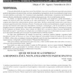Confiram a edição nº 29 do IMA – O Jornal