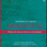 Adquira os livros dos Seminários de Saberes Arquivísticos, na Loja Virtual da AAERJ