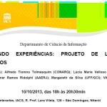 Evento na UFF sobre a revisão da Lei de Arquivos