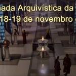 XXIVª Jornada Arquivística da UNIRIO – 18 a 19 de novembro