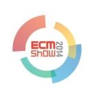 ECMSHOW 2014 Brasília – 20 a 22 de maio