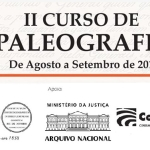 II Curso de Paleografia: inscrições abertas!