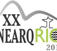 XX ENEArq – Rio 2016