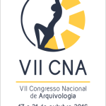 VII CNA: em outubro Fortaleza será a capital da Arquivologia no Brasil