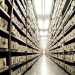 """Mesa Redonda """"Classificação e Avaliação de Documentos em Arquivos"""""""