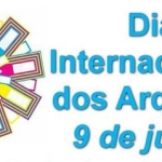 Dia Internacional dos Arquivos: Mesa-Redonda na UNIRIO