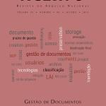 """Lançamento da revista Acervo – """"Gestão de documentos"""""""