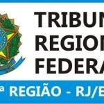 Concurso para o TRF – 2ª região