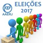 Abertas inscrições para as eleições da AAERJ