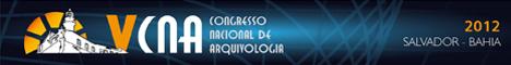 V Congresso Nacional de Arquivologia